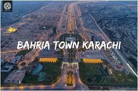hria Town Karachi Prices