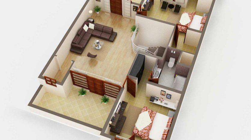 house constrution plan