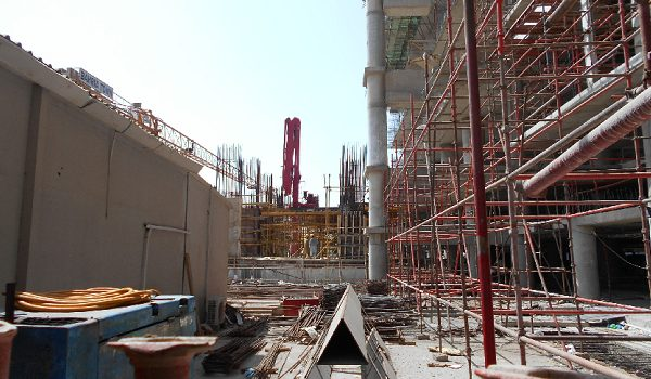 construction companies in Karachi