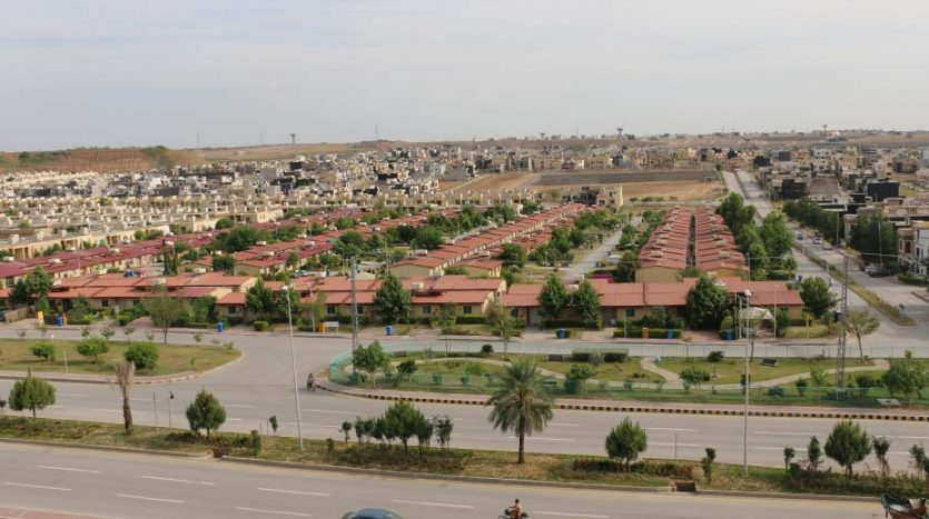 The-Galleria-Bahria-Enclave-Islamabad