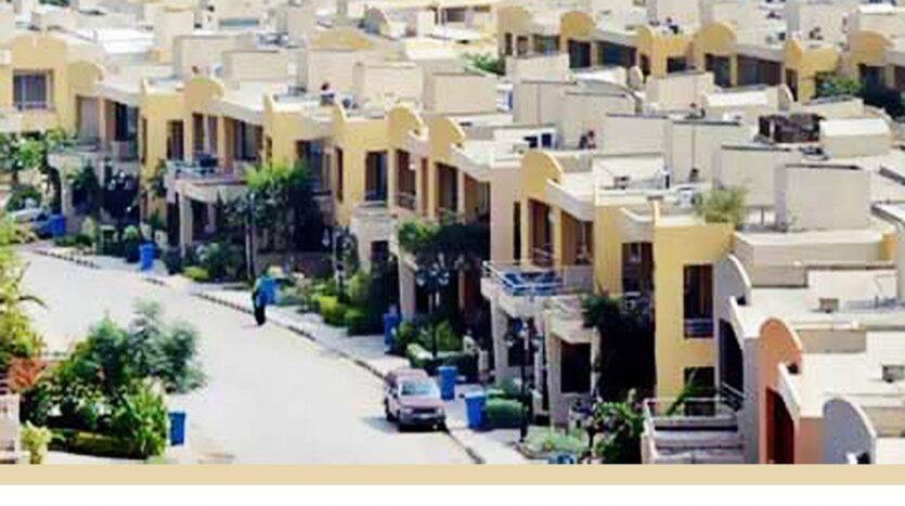 Bahria town Plots