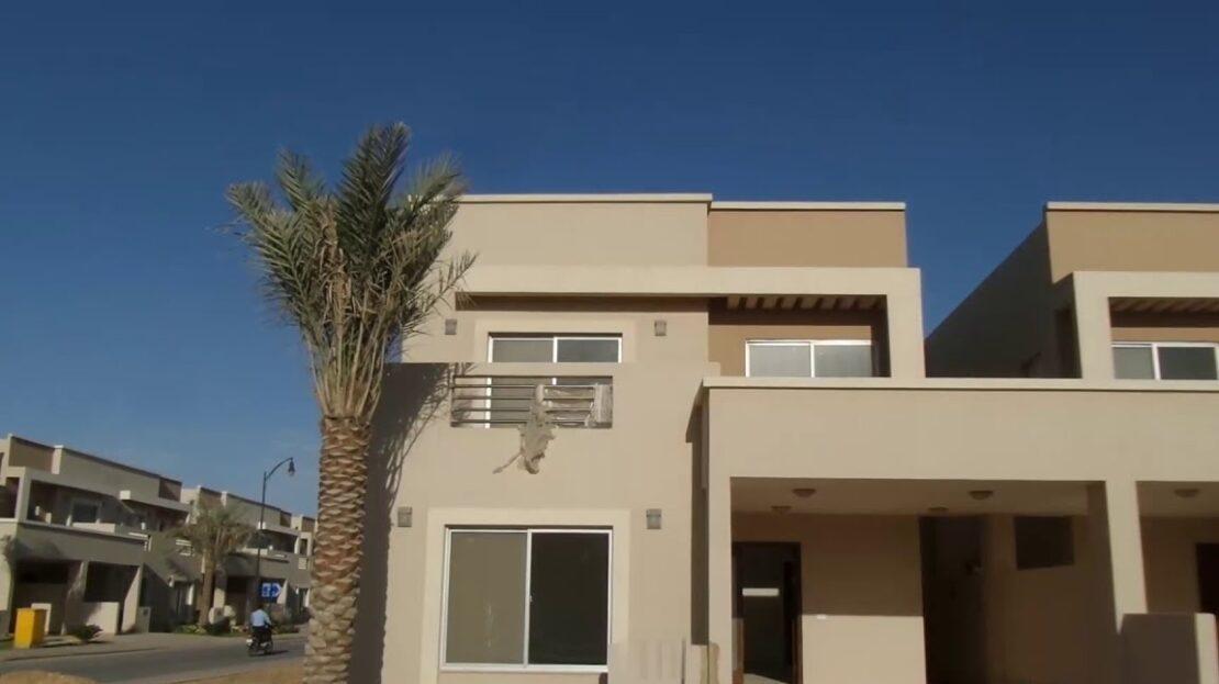 Luxury 3 Bedrooms Precinct 27 Villa Available For Sale In Bahria Town Karachi