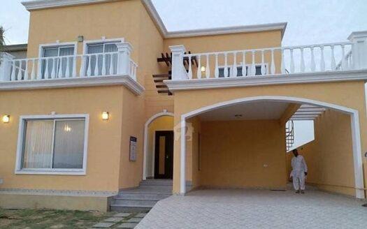 bahria villa